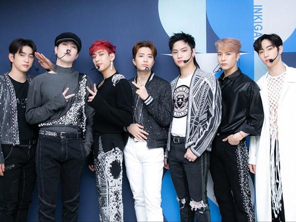 Fans Justru Dukung GOT7 Keluar dari JYP Entertainment?