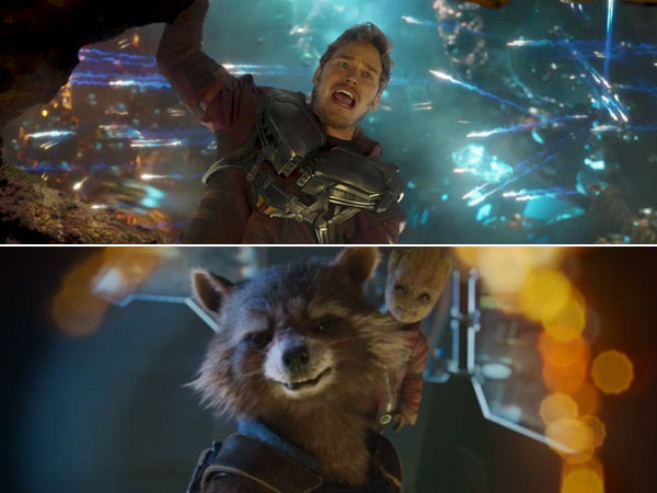 Diklaim Paling Seru, Trailer Super Bowl 'Guardians of The Galaxy' Paling Populer di Sosial Media!