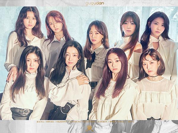 Agensi Umumkan Penundaan Jadwal Album Baru Girl Group gugudan