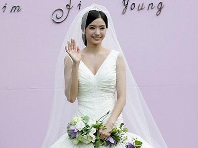Wow, Cincin Pernikahan Han Chae Young Seharga Satu Unit Apartemen Mewah di Gangnam!