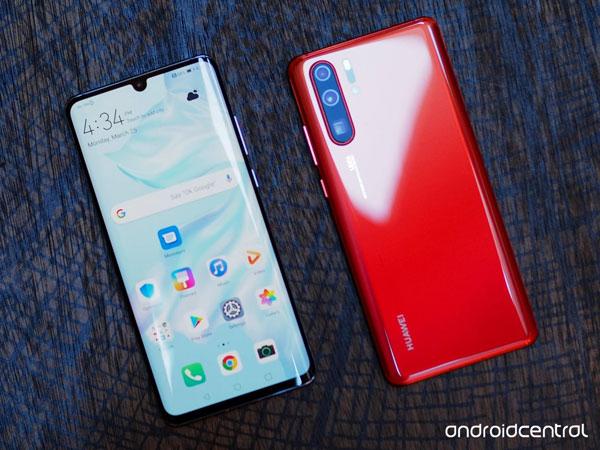 Ini Harga yang Harus Dibayar Jika Ingin Tukar Tambah iPhone atau Samsung dengan Huawei P30 Pro