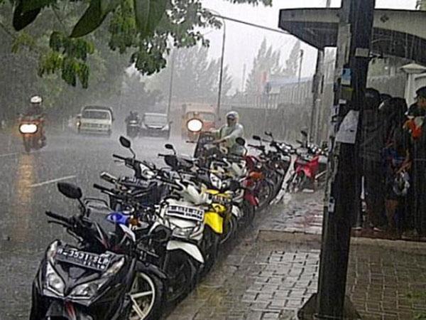 Diprediksi Hujan Lebat Hingga 4 Februari Mendatang, BMKG Peringatkan Warga di Beberapa Daerah Ini