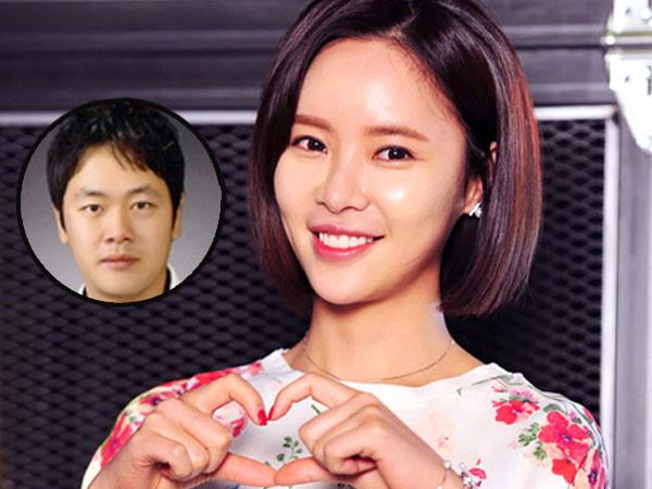Benarkan Hubungan Asmara Hwang Jung Eum, Ini Kata C-Jes Entertainment