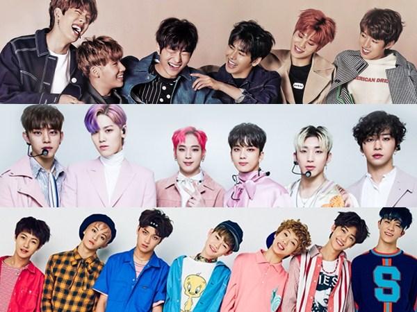 Infinite Hingga NCT Dream Juga Bakal Ramaikan Parade Comeback Bulan Ini?