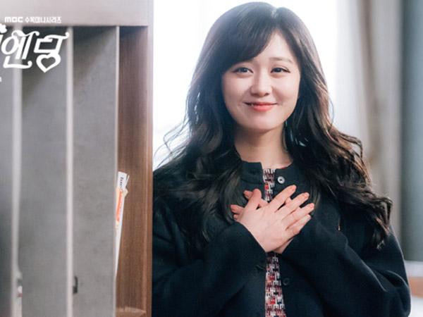 Drama 'One More Happy Ending' Usai, Ini Ungkapan Perasaan Jang Nara