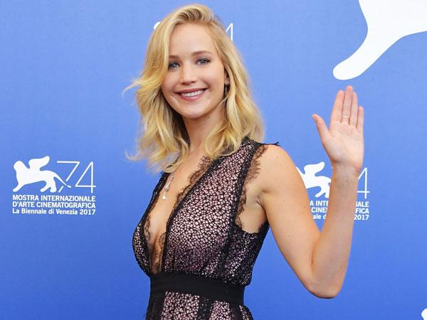 Jennifer Lawrence Bersiap Vakum dari Dunia Akting