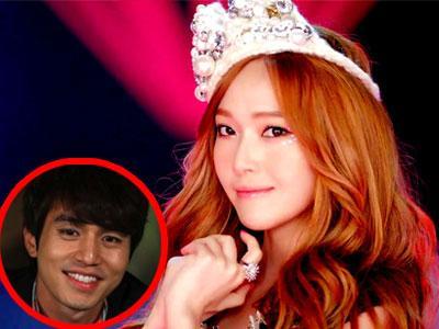 Jessica Girls' Generation: Banyak Dibantu Lee Dongwook Saat Syuting Drama