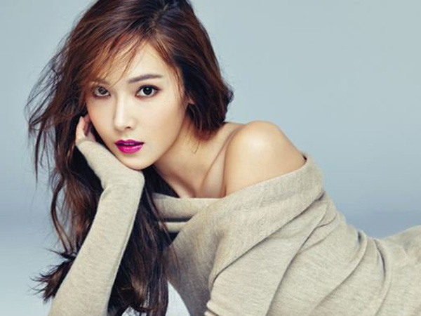 Umumkan Tengah Kerjakan Album Baru, Jessica Jung Akhirnya akan Comeback Sebagai Penyanyi?
