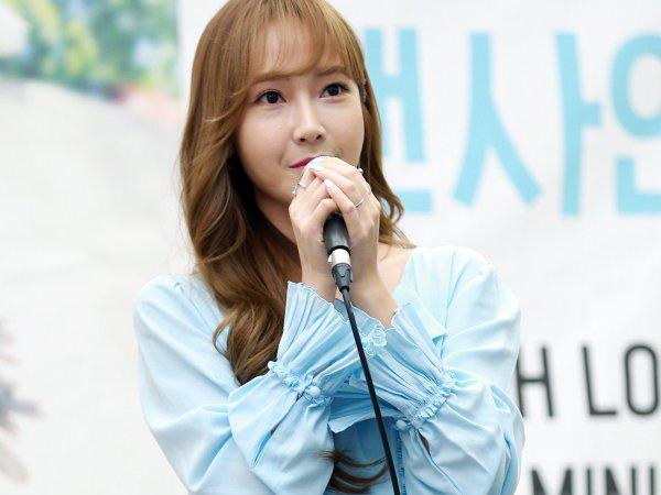 Ini Bukti Kesukesan Album Solo Jessica Jung Meski Tanpa Jalani Promosi