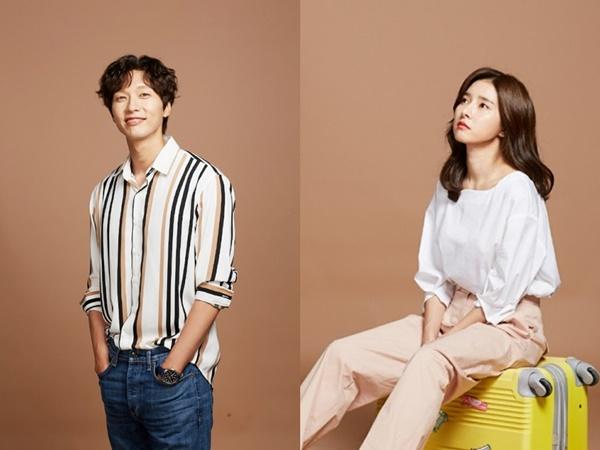 Drama Baru Ji Hyun Woo dan Kim So Eun Umumkan Jadwal Tayang