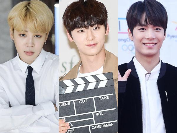 Para Idola K-Pop Ini Dianggap Cocok Jadi Konsultan Karir