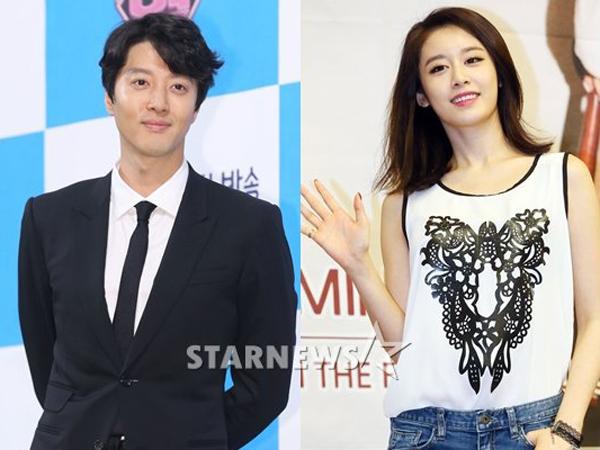 Sibuk Dengan Kegiatan Masing-Masing, Hubungan Cinta Jiyeon T-ara dan Lee Dong Gun Makin Kuat