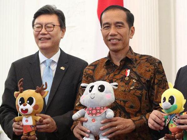 Presiden Jokowi Ternyata Tawarkan Indonesia Jadi Lokasi Pertemuan Trump-Kim Jong Un Bulan Depan