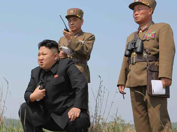 Cita-Cita Satukan Republik Korea, Kim Jong Un Ancam Hancurkan Seoul