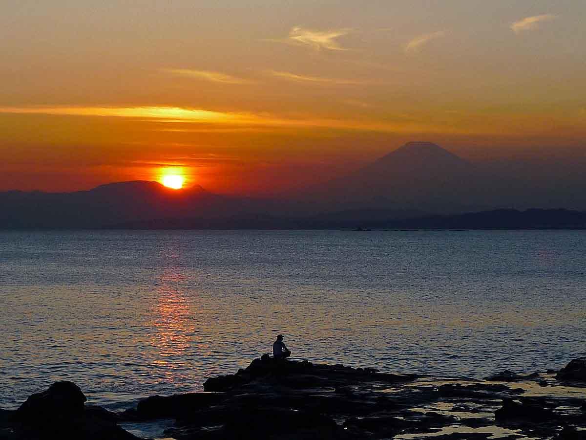 3 Tempat Indah di Jepang untuk Menikmati Matahari Terbenam!