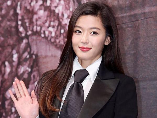 Selamat, Jun Ji Hyun Dikonfirmasi Hamil Anak Kedua!