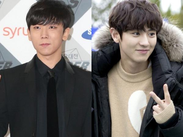 Susul Soyu-Baekhyun, Junggigo dan Chanyeol EXO Juga Siap Rilis Proyek Kolaborasi!