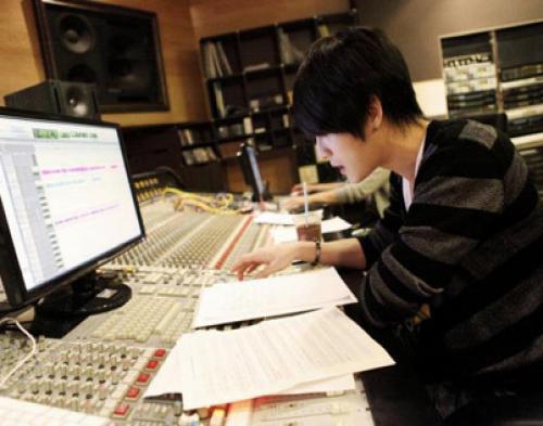 Junsu JYJ Siap Rilis Album Solo
