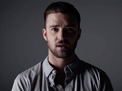 Tampilkan Model Telanjang, Video Musik Justin Timberlake Diblokir YouTube!