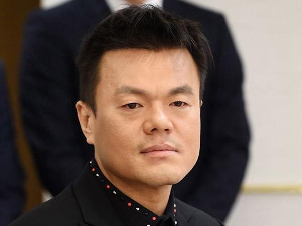 Tulis Pesan Terbuka, JYP Entertainment Desak Pemerintah Selidiki Tuntas Kasus Manipulasi Chart