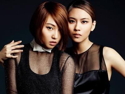 Min dan Fei miss A Tunjukkan Dukungan untuk 2PM