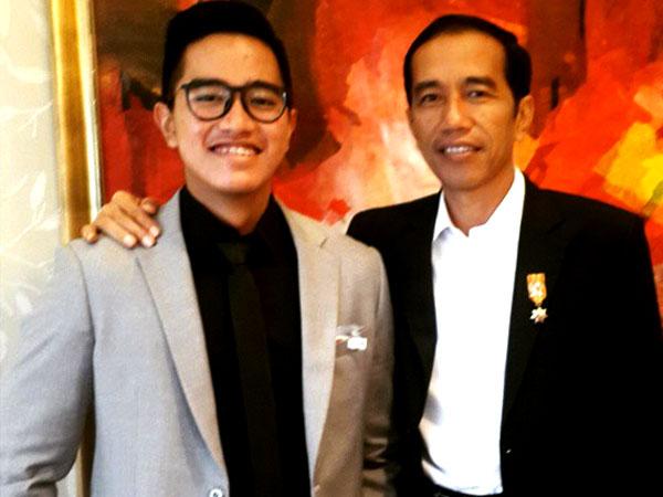 Punya Banyak Fans, Kaesang Anak Jokowi Akan Gelar Acara Jumpa Fans di GBK?