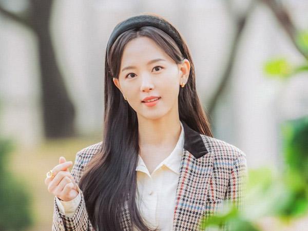 Kang Han Na Ungkap Kebahagiaan Lepas dari Karakter Cinta Sepihak