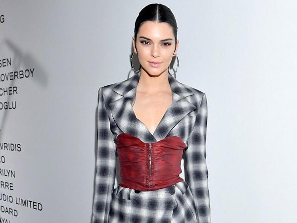 Rugi Miliaran, Pencuri Perhiasan Mewah di Rumah Kendall Jenner Ternyata Orang Dalam?