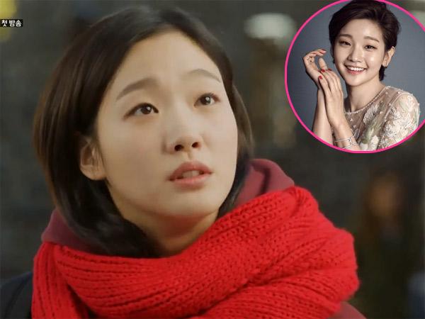 Sukses Populerkan 'Goblin', Peran Kim Go Eun Justru Lebih Cocok Dimainkan Park So Dam?
