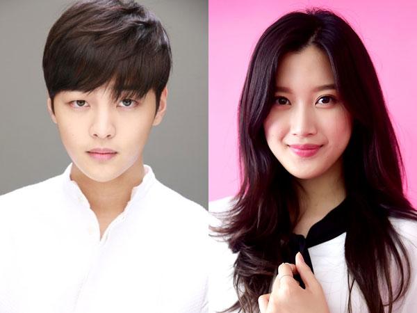 Kim Min Jae dan Moon Ga Young Susul Woo Do Hwan dan Joy Red Velvet Bintangi Drama MBC!