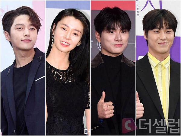 Sudah Fix, Ini Detil Peran Kim Myungsoo - Lee Yi Kyung di Drama 'Secret Royal Inspector'