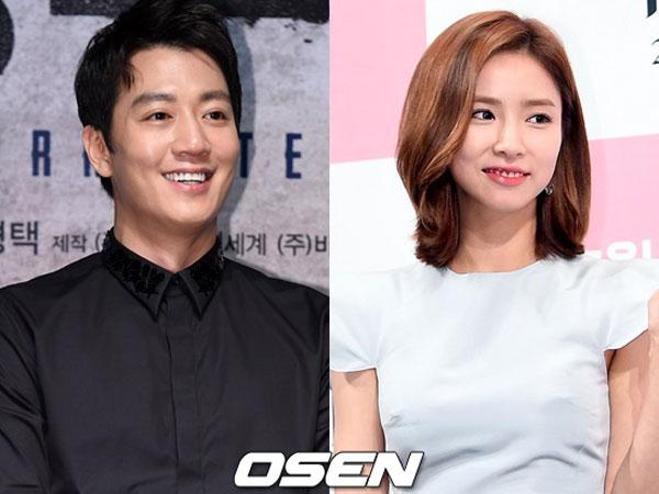 Kim Rae Won dan Shin Se Kyung Dikonfirmasi Main Drama Bareng!