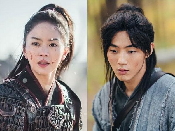 Penulis 'River Where the Moon Rises' Sebut Kim So Hyun dan Ji Soo Sangat Ideal