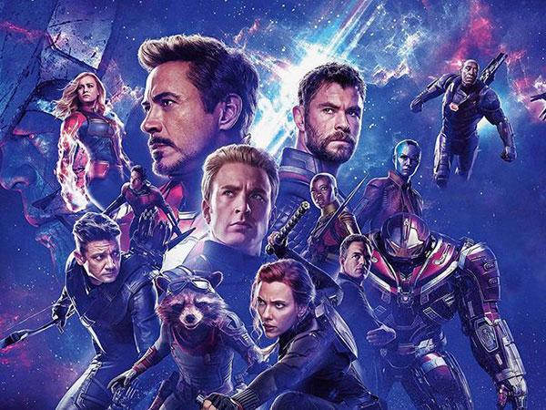 Fantastis! 'Avengers: Endgame' Cetak Rekor Hasilkan Rp 16 Triliun Hanya Dalam 5 Hari
