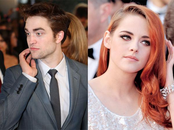 Robert Pattinson Punya Pacar Baru, Kristen Stewart Cemburu?