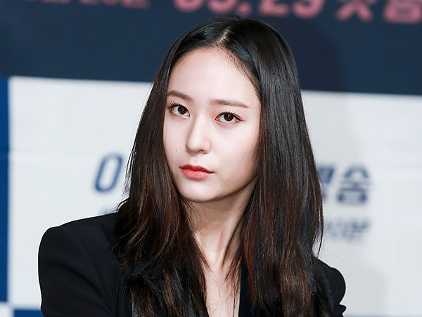 Kai Pacari Jennie, Pendapat Krystal f(x) Soal Mantan Pacar Kembali Jadi Sorotan