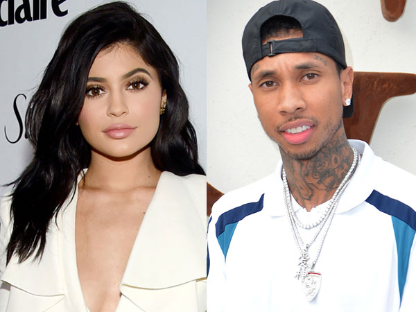 Kylie Jenner Terang-terangan Ungkap Alasan Putus dari Tyga