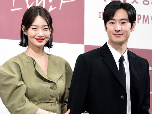 Kompak, Lee Jae Hoon & Shin Min Ah Bakal Lakukan Ini Jika Dramanya Tembus Target Rating