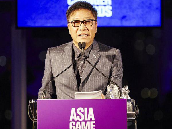 Buat K-Pop Mendunia, Lee Soo Man Jadi Orang Korea Pertama yang Raih Penghargaan Ini