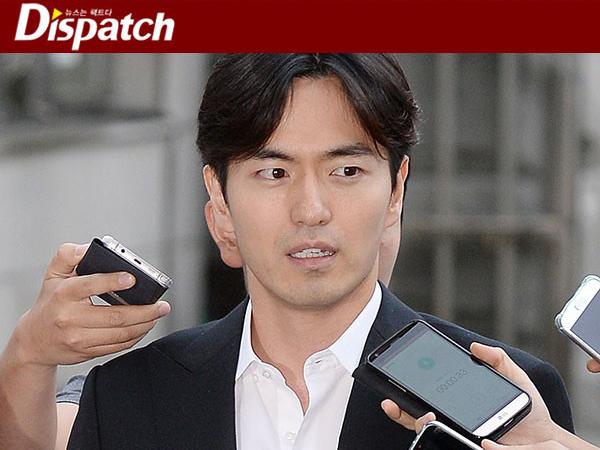 Dispatch Rilis Percakapan Telepon Hingga Bukti Foto Skandal Pelecehan Seksual Lee Jin Wook!