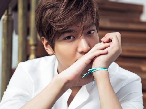Dijuluki Sebagai 'Hallyu Star', Ini Tanggapan Bijak Lee Min Ho