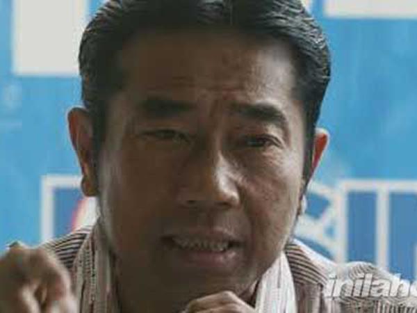 Haji Lulung Akui Ingin Calonkan Diri Sebagai Gubernur DKI 2017