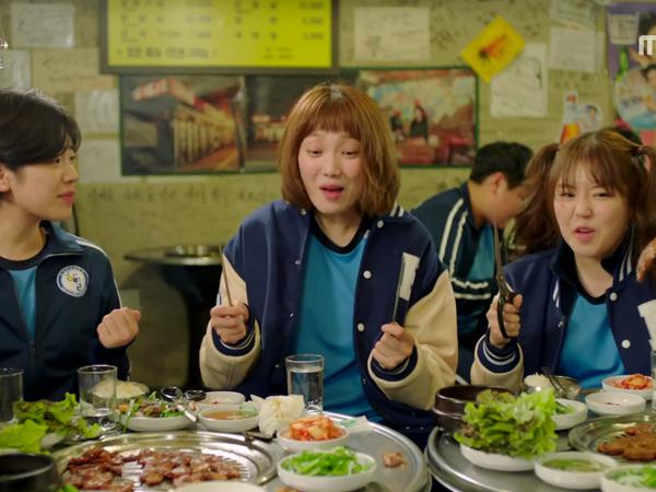 5 Makanan yang Selalu Sukses Bikin Penonton Lapar Saat Nonton Drama Korea
