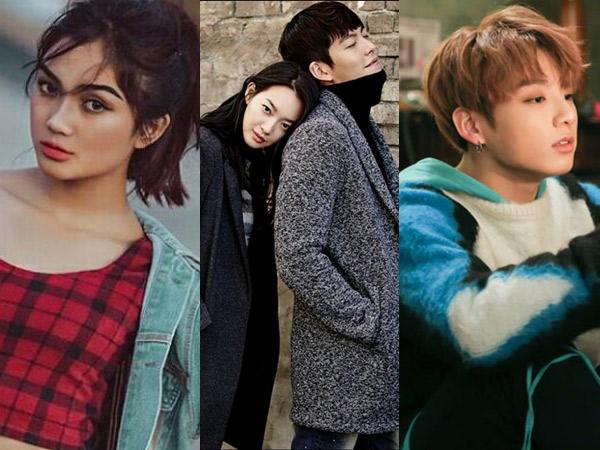 Hot News Minggu ke-4 Januari: Kabar Shin Min Ah-Kim Woo Bin Hingga Pengakuan Gay Ricky Martin