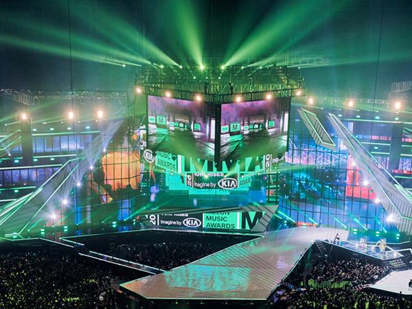 Ada Rangkaian Konten Sepekan, Ini Detil Acara Penghargaan Melon Music Awards 2020