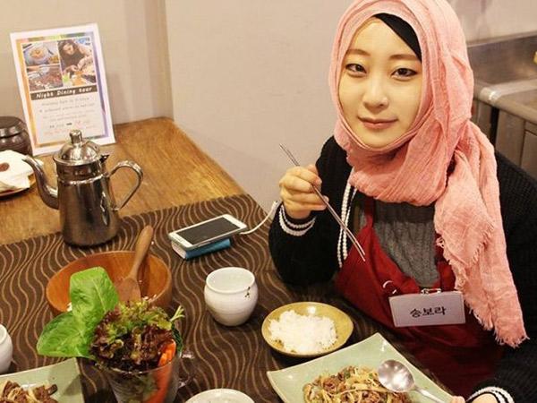 Kenalan dengan 6 Menu Sehat Ala Korea Untuk Santap Sahur, Yuk!