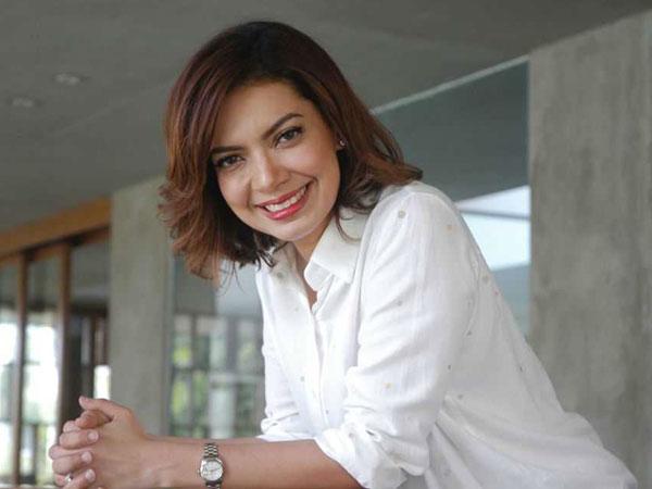 Kesibukan Najwa Shihab Usai Hengkang dari Metro TV