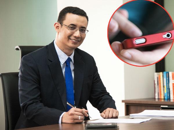 Penjelasan dari Kasus CEO Malaysia Tewas Akibat Ledakan Handphonenya Sendiri