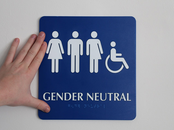 Selain Khusus Pria dan Wanita, Amerika Juga Bangun Toilet untuk Lesbian dan Transgender?