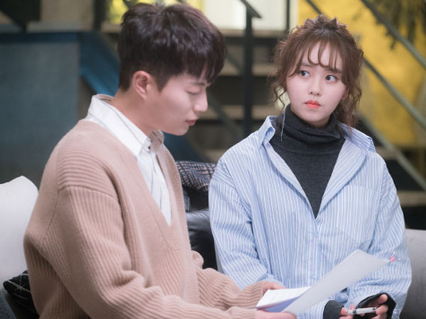 Yoon Doo Joon dan Kim So Hyun Makin Dekat di Episode Terbaru 'Radio Romance'